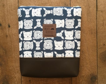 Case for Tablet, eReader sleeve, iPad pouch