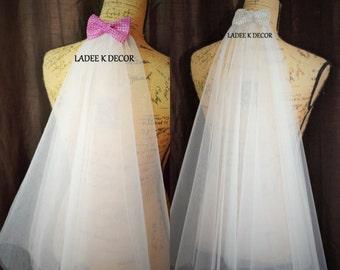 Fall Bling Wedding Dress