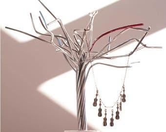 Tree jewelry - CREMOSO