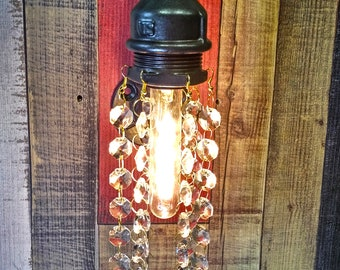 Wall Lamp S0001 1PL