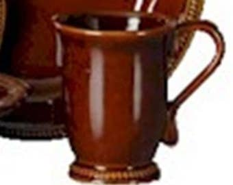 Oneida EMME Chocolate Mug