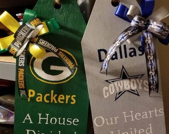 A House Divided, Our Hearts United