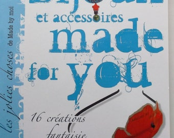 JEWELRY and accessories MADE FOR YOU - book nine.