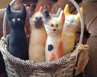 Cat Lady Starter Kit