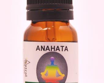 Chakra Heart Essential Oil 10ml