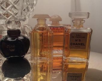 Vintage Mignon Fragrances