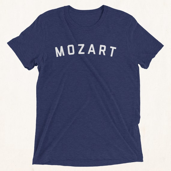 Wolfgang Amadeus Mozart With Signature tshirt - Perfect Gift for Fans of Classical Music WE0oUxIm