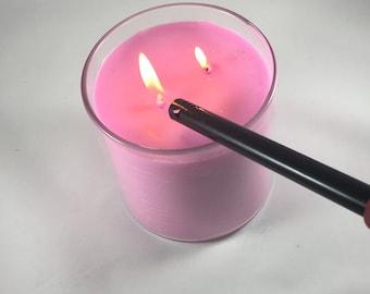 Organic candles, vegan candles, soy candles, handmade candles, natural candles