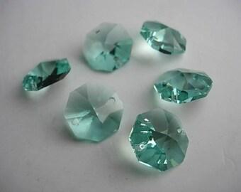 Erinite Swarovski Crystal rhinestone spacer connector