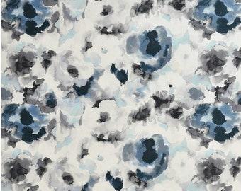 Floral Splash True Blue