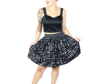 VIntage Scissors Skirt