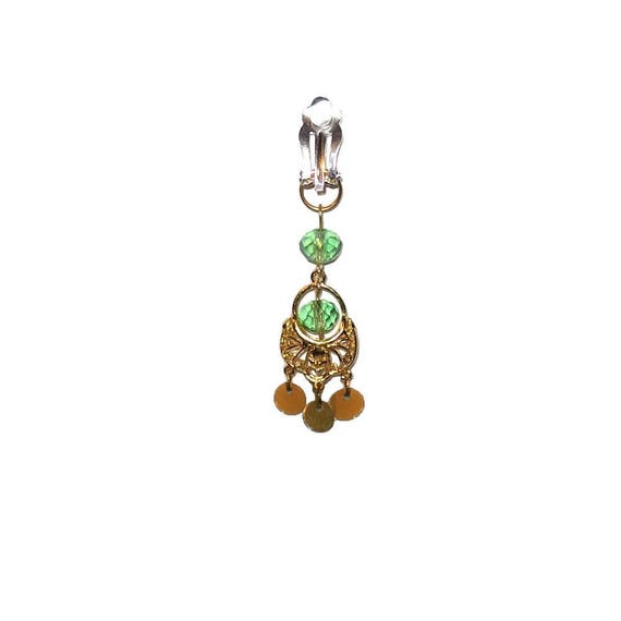 VCH Pierced Clit Jewelry Or Nonpiercing Clit Clip Jewelry