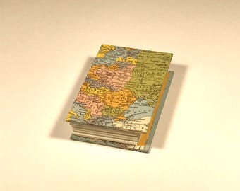 "2-3/4""x4-1/4"" coptic bound sketchbook"