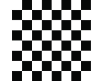 Checkers #2 Board Pieces Setup Checkerboard Sport Competition Tournament Game Logo .SVG .EPS .PNG Clipart Vector Cricut Cut Cutting Download