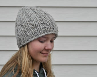 Adair Knit Hat // Beanie // Fall and Winter Hat