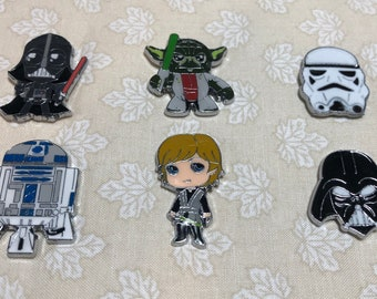 Star Wars Needleminder - Available in 6 Styles
