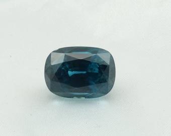 Rare Whopping 54.23 Carat GIA Certified Cambodian Blue Zircon  #BLUEZIRCON