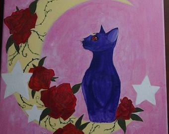 SailorMoon Luna