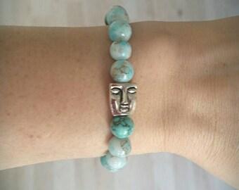 Aztec bracelet