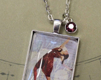 Be Who You Are Pendant Necklace