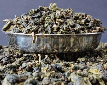 Oolong – Ti Guan Yin - Tea - Blue Tea - Loose Leaf Tea - Tea - Tea Gift