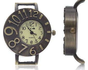 Watch dial with battery accessory 40x32.5x8.5m within 15 days