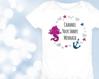 Mermaid Birthday Party-Ariel-Mermaid Birthday-Multi-Color