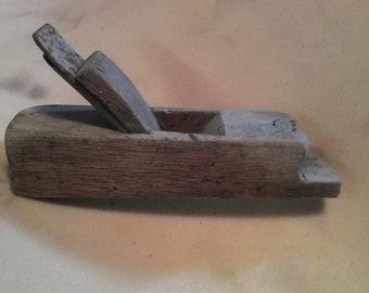 OLD Carpenter's tool / / plane //1940