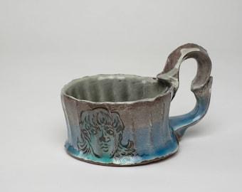 Sharky Espresso Mug