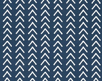 "Premier Prints Fabric-BOHO-Vintage Indigo-Or-Color Choice-Cotton Decorator Fabric-Fabric By The Yard-54"" Wide"