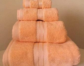 NTEX Towels (4 Towel Set)