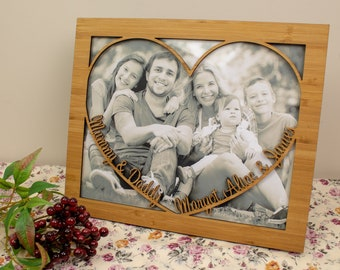 Mothers Day Photo Frame - Mothers Day Gift