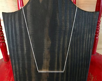 Underlined Necklace