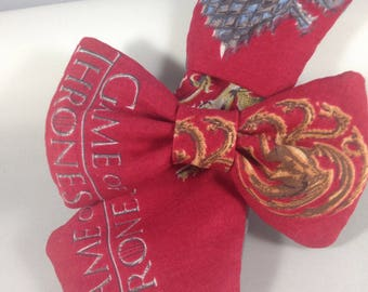 popular books tv dog collar necktie or bow bow tie slide on removable handmade accessory
