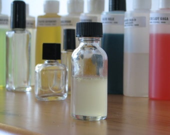 Egyptian Vanilla Musk Body Fragrance Perfume Oil Roll On 5 ML/1 Dram