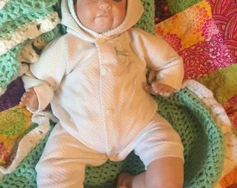 Cindy Marschner baby doll