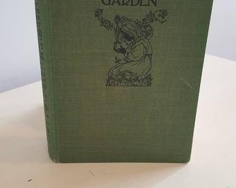 The Secret Garden - Frances Hodgson Burnett - 1938