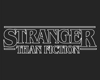 moe. Stranger Than Fiction (Things) White   Men's