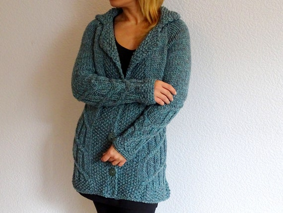 to ready braided cable alpaca cardigan knit cardigan cardigan cardigan wool knit cable aran alpaca ship cardigan knitted wool wU4xpa