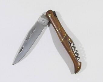 pocket knife LAGUIOLE