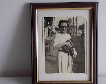UNIQUE:...... A Unique  Photo of The Duchess of Windsor.