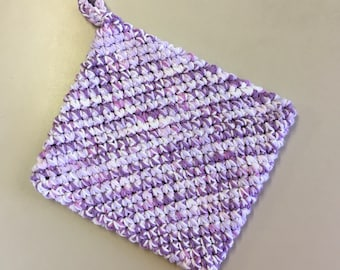 Double Double Thick Pot Holder