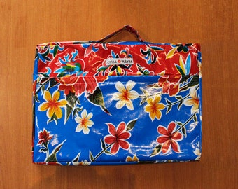 Mary's Case for Laptop in Oilcloth
