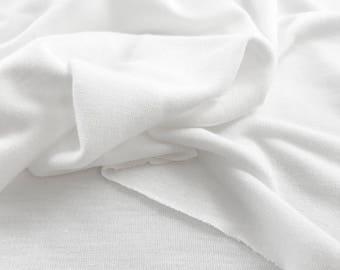 100% Cotton Jersey Knit