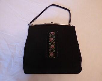 1950's vintage evening bag