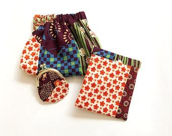 Flex frame purse pouch - Squeeze Coin Pouch - Pinch Small Bag -  Coin Purse