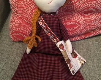 Elizah Doll