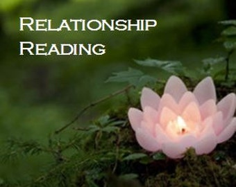 Psychic Readings by Email, Clairvoyant Readings, Relationship Reading, Love Reading