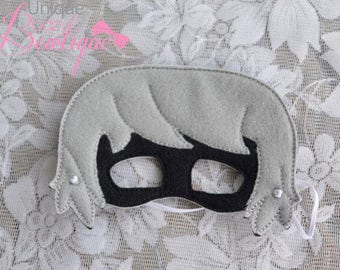 Luna Girl inspired ADULT size mask