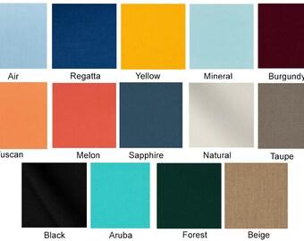 Custom SUNBRELLA Ikea Arholma Outdoor Furniture Covers - *Fits Ikea ONLY*